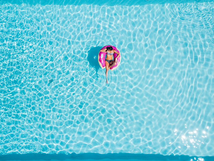 How To Manage Your Property With A Pool
