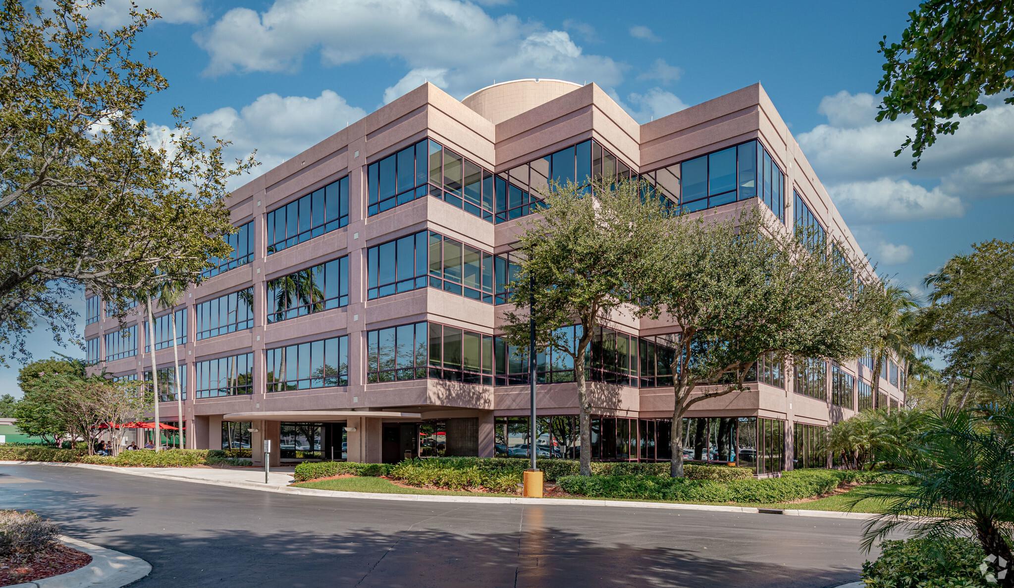 Commercial Property Management