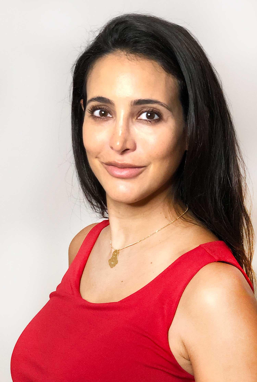 JESSICA KHACHANI