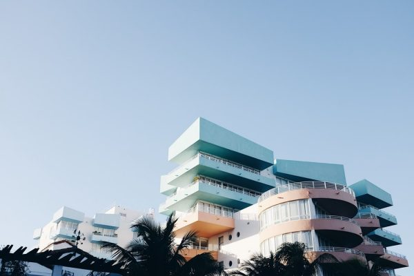 Miami residential property manager